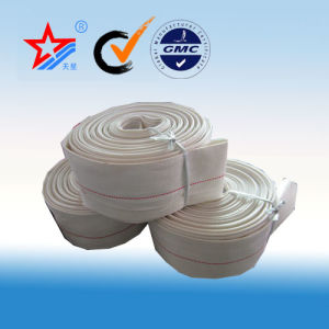 PVC Lined Agriculture Irrigation Hose pictures & photos