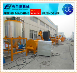 High Efficiency Plastic Bottle Washing/Recycling Machine to Scrap pictures & photos