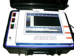 Ct Analyzer (HYVA-403)
