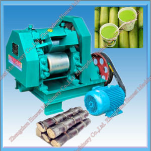 Industrial Sugarcane Juicer Making Machine / Diesel Engine Sugarcane Juicer pictures & photos