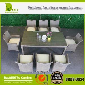 Rattan/Wicker Outdoor Garden Patio Furniture Set