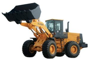 Changlin Wheel Loader Parts (ZL50H, ZL60H)