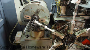 Bonnell Spring Machine Spring Coiling Machine pictures & photos