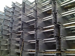 Perforated Channel Cable Tray-5 pictures & photos