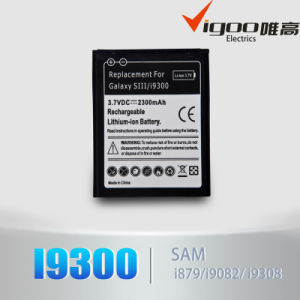 Li-ion Battery Sam-I9300 with High Quality pictures & photos