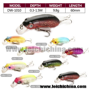 Fishing Lure Hard Crankbait Fishing Lure pictures & photos