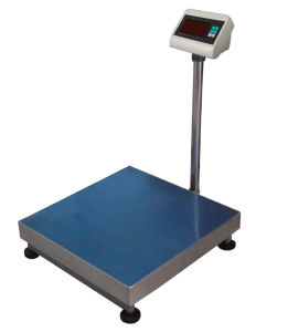 30kg-600kg Electronic Bench Scale pictures & photos
