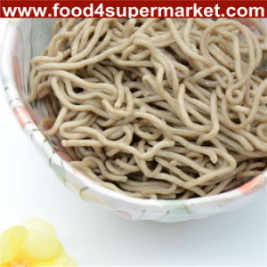 OEM with HACCP & Halal Spaghetti Healthy Freshi Soba Noodle pictures & photos