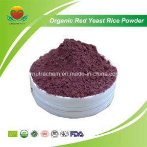 Organic Red Yeast Rice pictures & photos