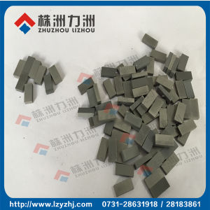 K10 Sintered Tungsten Carbide Saw Tips