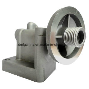 OEM Competitive and Cheap Casting Metal Base pictures & photos