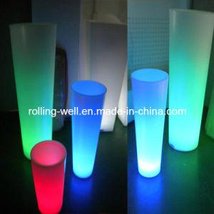 LED Standing Square Pillars (RW01)