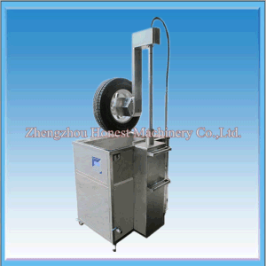 High Quality Tire Cleaning Machine Made in China pictures & photos