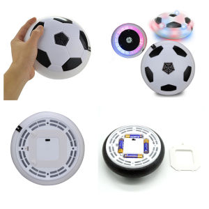 New Air Power Floating Hover Football for Novelty Kids Toy pictures & photos