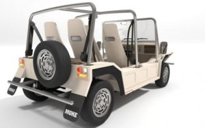 China Supplier Low Cost Moke Car Assembly Production Line pictures & photos