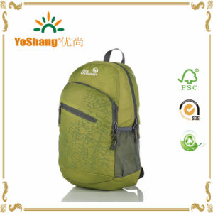 Most Durable Packable Handy Lightweight Travel Foldable Backpack Daypack pictures & photos