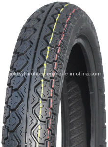 Goldkylin Top Quality Factory Directly Motorcycle Tire/Tyre (90/90-18)
