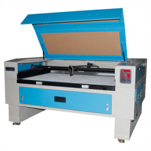 CO2 Laser Cutting Machines Glc-1610 with Glass Laser Tube pictures & photos