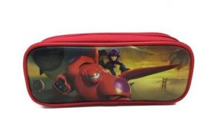 New Design Hero Pencilcase for Students (DX-P1509) pictures & photos
