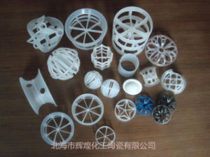 Plastics Tower Packing Plastics Random Packing Polypropylene Random Packing pictures & photos