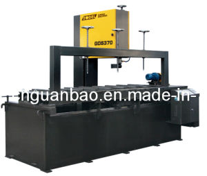Vertical Band Saw Machine Gd5370 pictures & photos