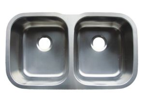 20 Gauge Commercial Stainless Steel Sink (7845A) pictures & photos