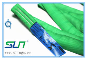 Wstda Sln Polyester Round Lifting Sling pictures & photos
