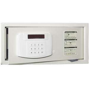 Electric Safe for Hotel Room (H-Safe003) pictures & photos