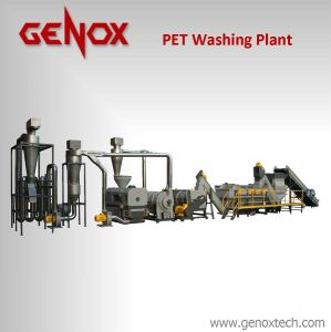 Pre-Washer for Plastic Washing Plant pictures & photos