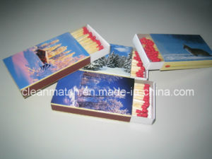 Fireplace Safety Matches
