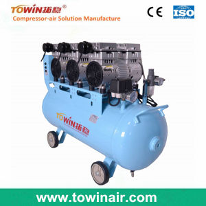 3HP Dental Oil Free Air Compressor Tw7503