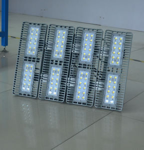 500W Competitive LED High Mast Outdoor Light Fixture (BFZ 200/500 F) pictures & photos