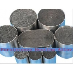 Automotive Metallic Catalytic Converter pictures & photos