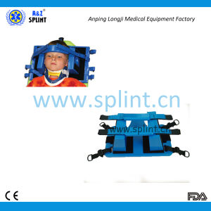 Head Immobilizer for Children