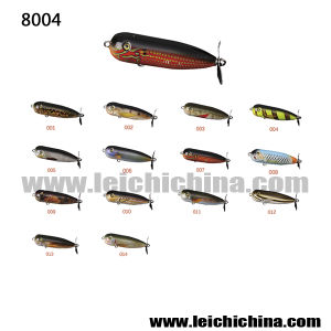 New Type Plastic Floating Hard Fishing Lure pictures & photos