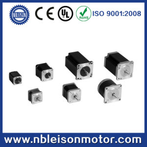 1.2 Degree NEMA24 DC Stepper Motor pictures & photos