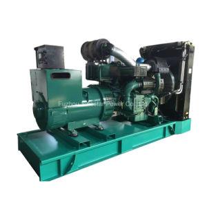 250kw 313kVA Volvo Gen Power Diesel Generator Manufacturer (China) pictures & photos
