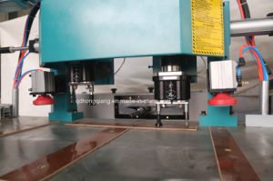 Drilling Machine for Door /Drilling &Milling Machine for Wood pictures & photos