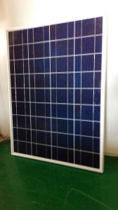 90W Poly Solar Panel pictures & photos