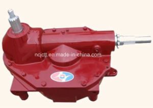 Bundle Machine Transmission Gearbox Assembly pictures & photos