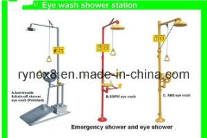 Emergency Shower (BA035 144)