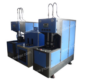 Hot Beverage Bottle Blow Moulding Machine pictures & photos