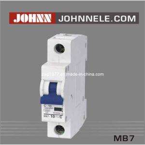 MCB Isolations Mini Circuit Breakers pictures & photos
