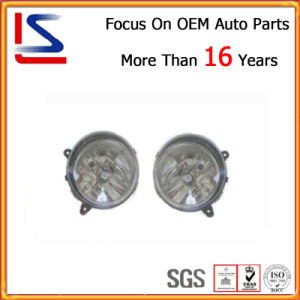 Auto Spare Parts - Head Lamp for Jeep Wrangler (LS-CRL-038) pictures & photos