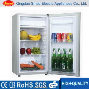 12V/24V DC Compact Refrigerator Single Door Refrigerator Solar Refrigerator pictures & photos
