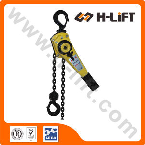 Heavy Duty Hand Chain Hoist 0.75t to 9t pictures & photos