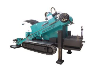 Sand De Mole HDD Drilling Machine (SM25T)