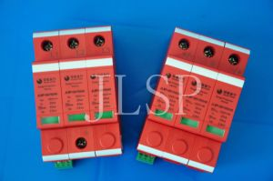 PV Application 20-40ka Solar 3p DC 1000V, Jlsp-Gd1000-40, SPD, Surge Protector, 17006 pictures & photos