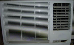 New Technology Solar Powered Window Air Conditioner pictures & photos
