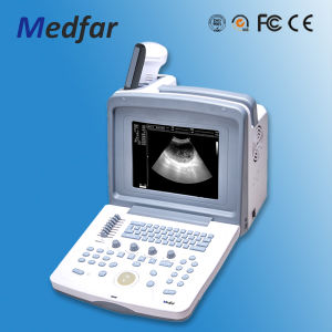 MFC9618V Digital Ultrasonic Detector Veterinary Ultrasound pictures & photos